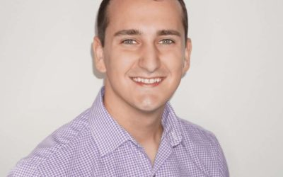 Welcome Alex Richardson To The Building Brands Marketing Team!