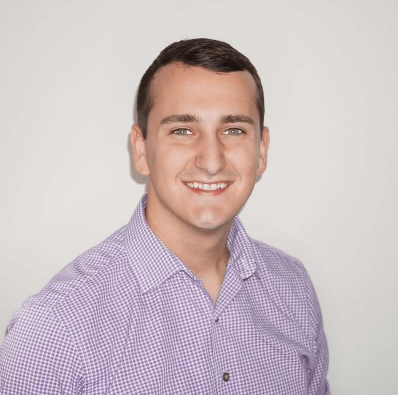 Alex Richardson - Building Brands Marketing Developer
